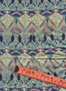 vintage fabric // Patterns, Fabrics, Prints & Dessins