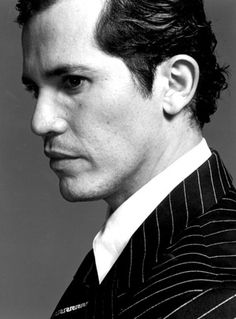 John Leguizamo - Definitely an acquired taste. Now I'm a fan and can't get enough
