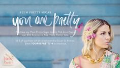 Plum Pretty Sugar / Sponsored Posts / Contemporary Bride Magazine