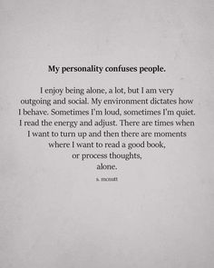 Quotes Sayings and Affirmations The Personal Quotes - Love Quotes Life Quotes Motivacional Quotes, Poetry Quotes, Words Quotes, Loner Quotes, Old Soul Quotes, Bipolar Quotes, Quotes About Anxiety, Quotes In Books, Wisdom Quotes