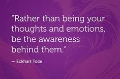 quotes from eckhart tolle - Google Search
