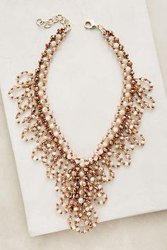 Genevra Beaded Necklace