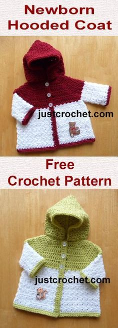 Free pattern in US & UK terms.  Note:  4.00 & 4.50 mm hooks are US F & G hooks.  #babycrochet
