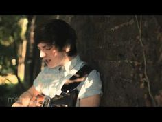 Lewis Watson - Once Before // Mahogany Session<< Gorgeous. The words. The words.