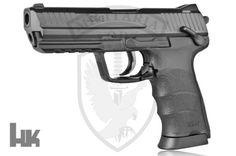 Pistolet pneumatyczny Heckler & Koch HK45 kal.4,5 CO2 Militaria Łódź.pl