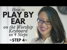 Spectacular Play Piano By Ear Lessons Online. Heavenly Play Piano By Ear Lessons Online. Worship Chords, Music Chords, Violin Sheet Music, Piano Music, Guitar Chords, Music Music, Piano Lessons For Beginners, Worship Backgrounds, Keyboard Lessons