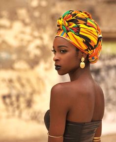 Ideas on latest african fashion look 029 Ghanaian Fashion, African Fashion, Nigerian Fashion, African Style, African Hats, Ankara Fashion, African Attire, African Girl, Moda Afro