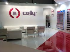@Celly_Spa at IFA 2013 in Berlin! Hall 9 Booth 305