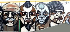 """Graffiti City"" - http://www.psyche.com.br/Graf_Cidade_Graffiti"