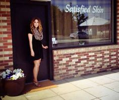 Satisfied Skin in Quincy WA