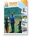 Teach English Abroad brochure:    Learn All about i-to-i, TEFL Courses & Jobs Abroad!    You can learn all about TEFL/TESOL by checking out i-to-i's free TEFL brochure! Packed with loads of information about the best courses, jobs abroad and the whole industry, these 24 pages could change your life!    So grab your brochure while it's hot by entering your details below!    If you've any questions, you can send us a message or call us on 0800 093 3148