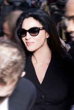 Monica Bellucci | Dolce & Gabbana.