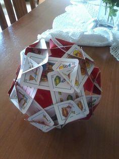 Un poquito de kirigami modular