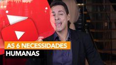 139- As 6 Necessidades Humanas - Reconhecimento │ Rodrigo Cardoso