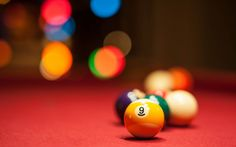 Awesome Billiards Wallpaper 798