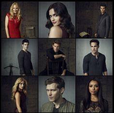 The vampire Diares season 4