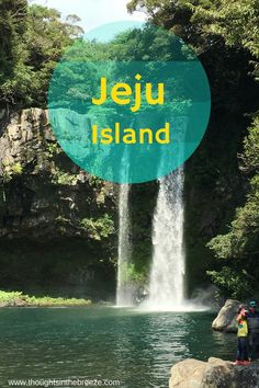 Jeju Island- 3 days of amazing waterfalls, cliffs and beaches Beautiful Places To Travel, Best Places To Travel, Cool Places To Visit, Travel Advise, Travel Plan, Travel Around The World, Around The Worlds, Jeju Island, Countries To Visit