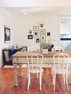 Julia Hohne's New Orleans Home Tour #theeverygirl