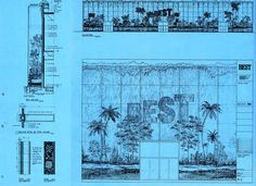 Arqueología del Futuro: PERVERSIONES NATURALES [X] 1978 79 SITE Y SUS SUPERMERCADOS BEST (NATURALIZADOS)