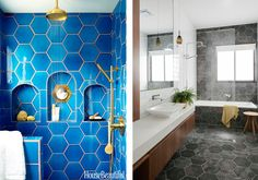 Old Design Trends and What to Replace Them with This Year, Laurel & Wolf, via House Beautiful /