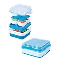 Cool Gear Ez-freeze® Collapsible Bento Box (Assorted Colors) Cool Gear http://www.amazon.com/dp/B00BSZJGII/ref=cm_sw_r_pi_dp_eo30vb1MHSYE8