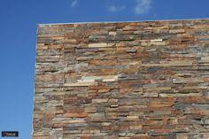 ¿A quién no le gusta un buen muro de lajas?