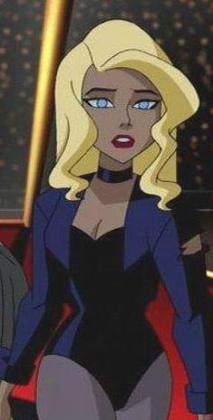 Black Canary Costume, Black Canary Comic, Avengers Vs Justice League, Justice League Dark, Cartoon Profile Pics, Cartoon Pics, Steppenwolf Justice League, Marvel Dc, Justice League Animated