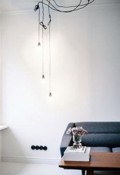Lamų slėnis Estiškas minimalizmas