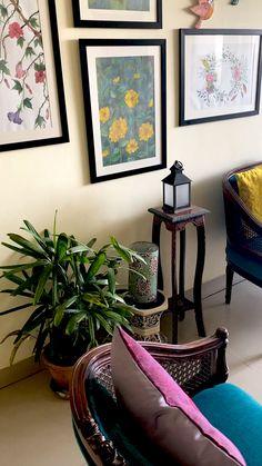 Luxury Bedroom Design, Home Room Design, Home Interior Design, Interior Architecture, House Design, Art Deco Interior Living Room, Living Room Partition Design, Boho Living Room, Spring Home Decor