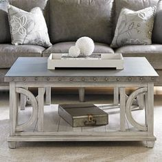 Oyster Bay Coffee Table