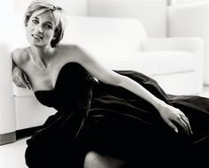 this glamorous and beautiful photo of Diana is not what I think of most when I remember the iconic princess who would have turned 50 this year, I will forever remember her as the mother of Will and Harry and her compassionate heart so moved by others less fortunate - a deeply sensitive girl so deserving of our rememberance.