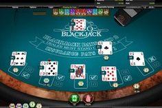 Play blackjack game online