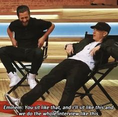 Oh Marshall