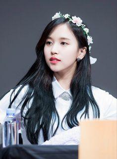 Twice - Mina Nayeon, Extended Play, South Korean Girls, Korean Girl Groups, Sana Momo, Twice Once, Myoui Mina, Japanese American, Dahyun