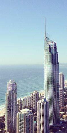 #Surfers #Paradise ||| #Australia @Australia Perth, Brisbane, Melbourne, Gold Coast Queensland, Queensland Australia, Australia Travel, Australia Holidays, Land Of Oz, Viajes