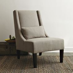 West Elm- Marcy Chair