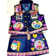 Jojo Siwa Bows, Jojo Bows, Jojo Siwa Birthday, 1st Birthday Girls, Jojo Siwa Outfits, Pink Converse, Taylor S, Purple Lace, Barbie