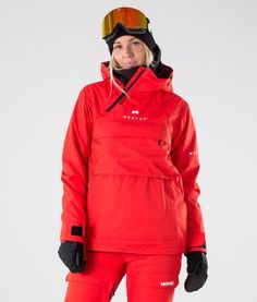 Buy snow wear collection from Montecwear online here. Best prices, free delivery and free returns. Montec snow wear created by riders for riders. Red Ski Jacket, Rain Jacket, Farm Clothes, Snow Wear, Winter Gear, Winter Fun, Rainy Weather, Xl Girls, How To Get Warm