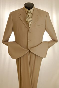 Men New Spring & Summer Designer Suits By: High Fashion / 2011 /