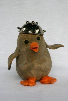 Penguin. Ineke van Eden