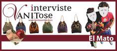 #5 INTERVISTA VANITOSA A: TOMMASO E MARTA DI EL MATO