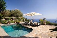 Or maybe a villa on Capri...