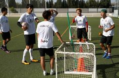 Qum F. C: El equipo surcoreano de La Mancha | Deportes | EL PAÍS https://elpais.com/deportes/2017/09/28/actualidad/1506608865_805230.html#?ref=rss&format=simple&link=link