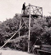Loenen op de Veluwe - Eerste Uitkijktoren