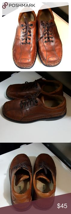 Josef Seibel men's shoes size 10/44 Josef Seibel men's shoes size 10/44 brown leather in a very good condition. I'm selling them at an excellent price so get them today! Josef Seibel Shoes Oxfords & Derbys