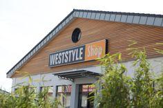 Der Weststyle Shop ist die Weber Grill Markenwelt direkt an der A 66 zwischen Frankfurt und Fulda mit angeschlossener Weber Grillakademie.