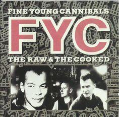 Fine Young Cannibals The Raw & The Cooked 828 1 w kategorii Pop Płyty winylowe sklep. Winyle Jazz, Rock, Funk, Pop, etc Rock & Pop, Pop Rocks, Glam Rock, Radios, Hard Rock, Heavy Metal, Dark Wave, Summer Playlist, Nostalgia