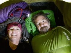 Bivvy a Month - February