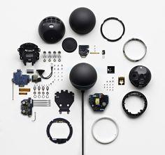 Nexus Q Teardown: Dissecting Google's New Streaming Media Orb