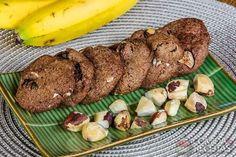 Receita de Cookie integral de guaraná em receitas de biscoitos e bolachas, veja essa e outras receitas aqui!